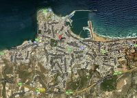 Rethymno Google Map